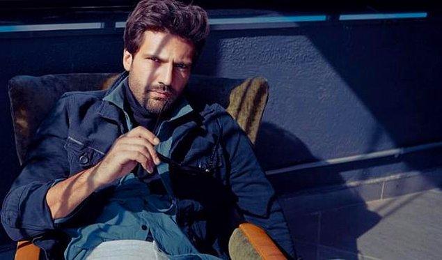 2005 yılında ise 'Yeniden Çalıkuşu'nun Ali'si; 'Sessiz Gece'nin Anıl'ı; 'Seni Çok Özledim'in 'Ateş'i olarak karşımıza çıkmış.
