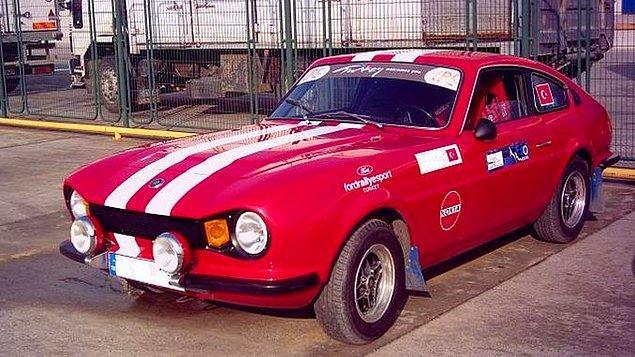 1970'lerde başlayan petrol krizi modelin ömrünü kısalttı ve STC-16'nın üretimi 1975'te durduruldu.