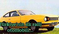 Türkiye'nin İlk Yerli Seri Üretim Otomobili Olan Anadol'un İnanılmaz Hikayesi