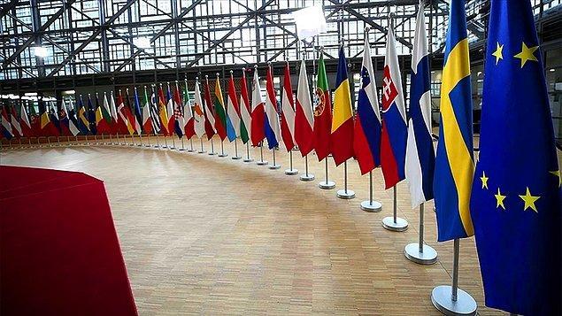 Schengen ülkelerine izin