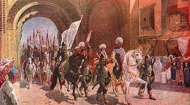 Halifelik Hangi Padişah Döneminde Osmanlı'ya Geçmiştir?