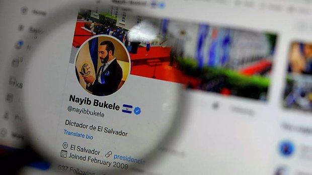 El Salvador Lideri Bitcoin Tepkilerinin Ardından Twitter Profilini Değiştirdi: 'Dünyadaki En Havalı Diktatör'
