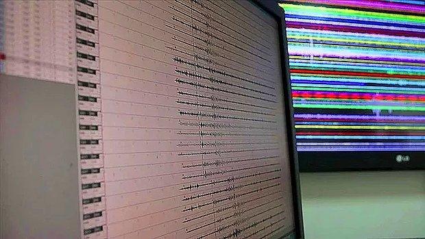 Malatya'da 3.2 Büyüklüğünde Deprem: Kandilli ve AFAD Son Depremler Ekranı…