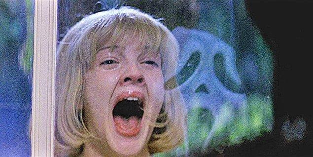 36. Scream (1996)