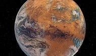 Mars'ın Su Tutamayacak Kadar Küçük Olduğu Ortaya Çıktı: 'Kaderi Baştan Belliymiş'