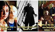 Twilight'tan İbaret Değil: Vampirleri Konu Edinen Bu 15 Filmi Hem Keyifle Hem de Dehşetle İzleyeceksiniz