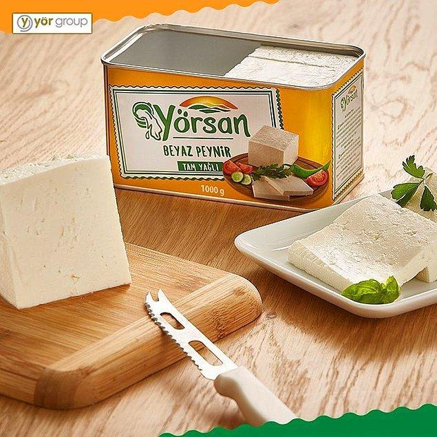 1970'te peynir üretimine başlayan şirket, bundan dokuz yıl sonra da bir mandıra kurmuştu ve tarihler 1984'ü gösterdiğinde Susurluk'ta 170 bin metrekarelik bir alana yayılmış Türkiye'nin ilk peynir fabrikası faaliyete başlamıştı.