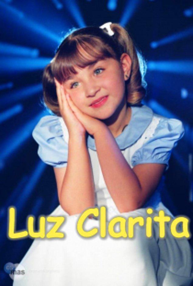 9. Luz Clarita - IMDb: 7.0