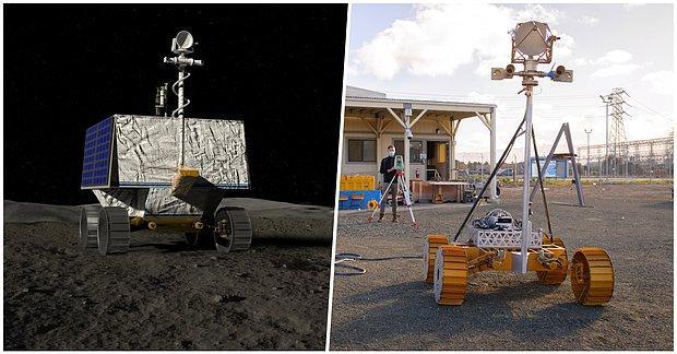 Uzay Konusunda En Büyük Hedeflerimizden Olan 'Su' İçin Bir Kez Daha Ay'a Gidiyoruz!