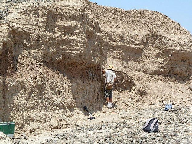 Ancak herkes buranın en eski kazı sahası olduğunu kabul etmiyor.