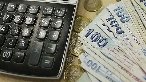Türkiye'de 25 Milyon Kişi Kredi Borçlusu: Takibe Düşen Kredi Borcu 2,3 Milyar Lira