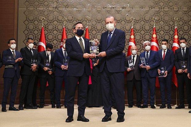 Medya Ödüllerini Veren Derneğin Başkanı AKP'li Meclis Üyesi Çıktı: 'Tarafsızlık İddiamız Yok'