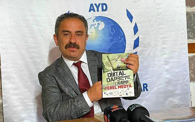Erdoğan ile Amerikaya gitti