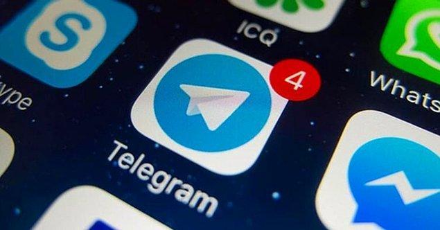 İlk yeniliğini doğrudan kullanıcılar ile alakalı gerçekleştiren Telegram, mesaj okuma istatistiği özelliğini getiriyor.