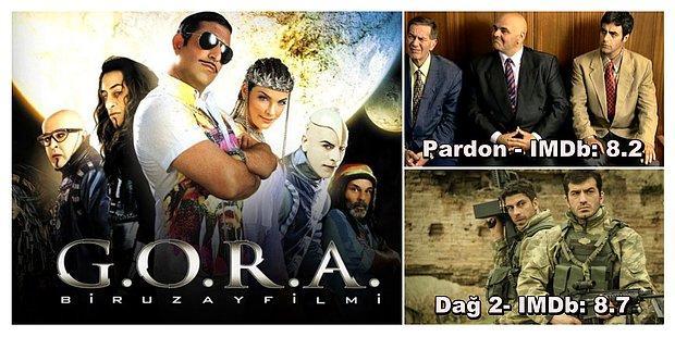 Kaçırdıysanız Mutlaka İzleyin: IMDb'ye Göre Son 20 Yılın En İyi Türk Filmleri