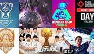Ödüllerini Duyunca Gözlerinizin Fal Taşı Gibi Açılacağı, Espor Tarihinin En Büyük Ödüllü 15 Turnuvası