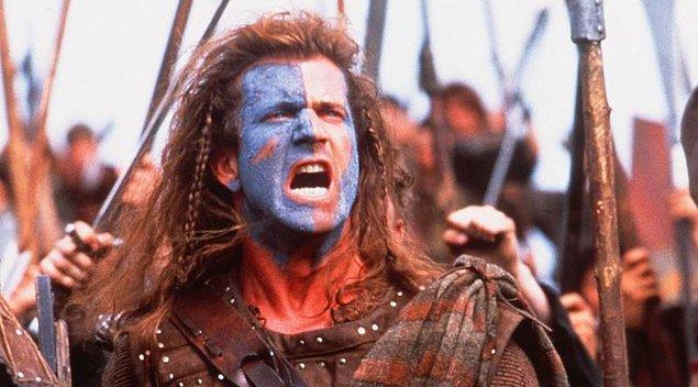 168. Braveheart (1995)