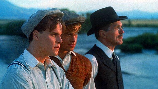 142. The River Runs Throught It (1992)