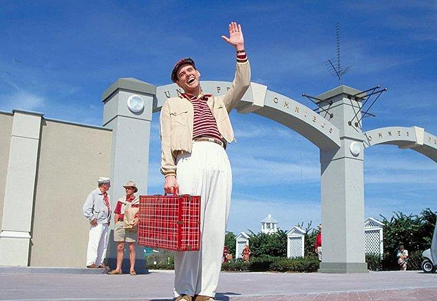 124. The Truman Show (1998)