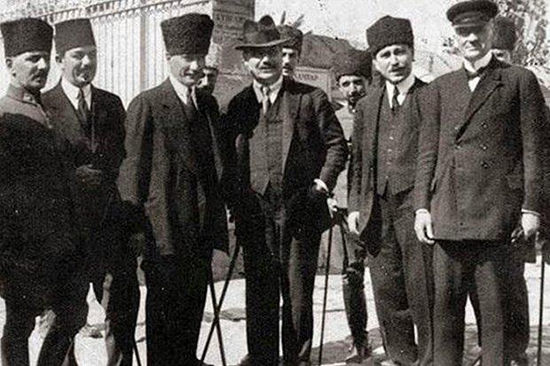 Ankara Antlaşması Ne Zaman Kimler Arasında Yapıldı?