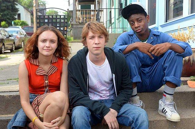 117. Me and Earl and the Dying Girl (2015)
