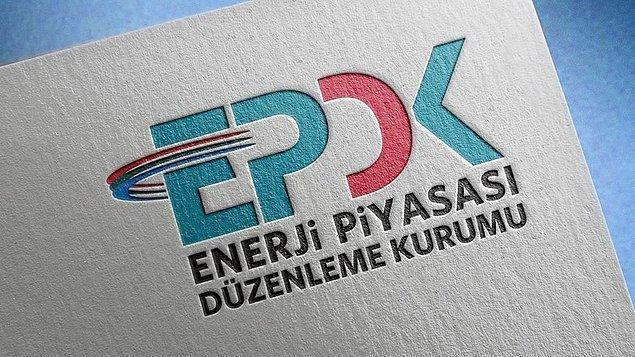 EPDK'nın ilk 6 aylık rakamları ne diyor?
