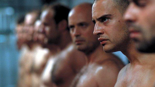 66. Das Experiment (2001)