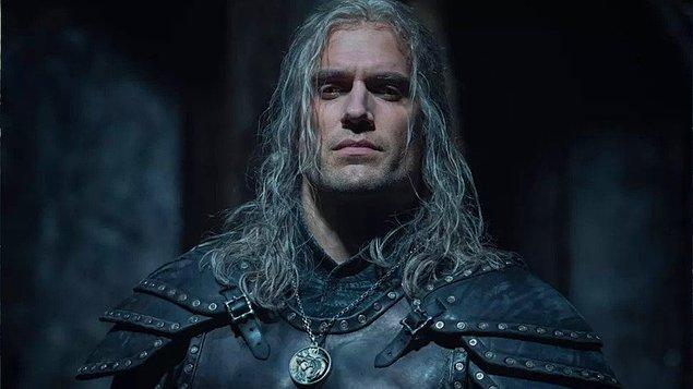 2. The Witcher - 2. Sezon