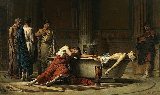 """Kelime, Yunanca'dan gelmiş ve anlamı """"güzel ölüm""""."""