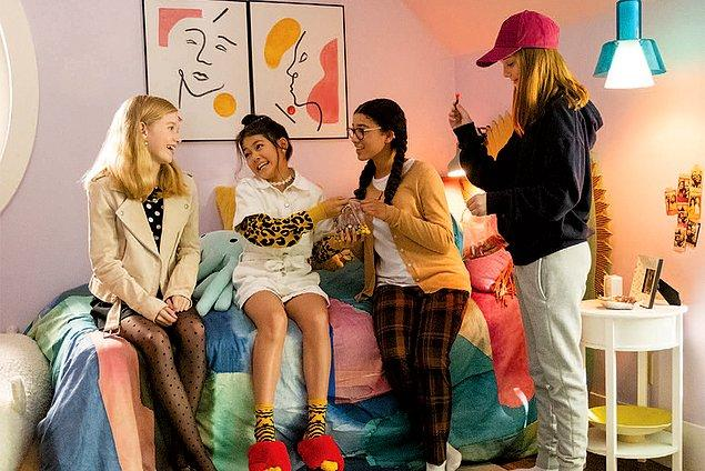 10. The Babysitters Club - 2. Sezon