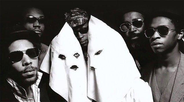 460. Steel Pulse, 'Ku Klux Klan' (1978)