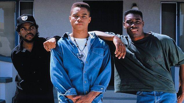 25. Boyz n the Hood (1991)
