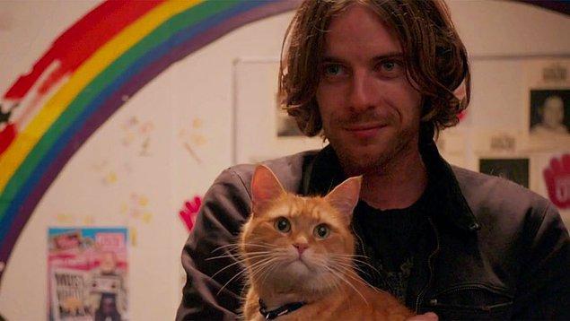 23. A Street Cat Named Bob (2016)