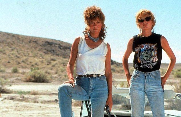 6. Thelma & Louise (1991)