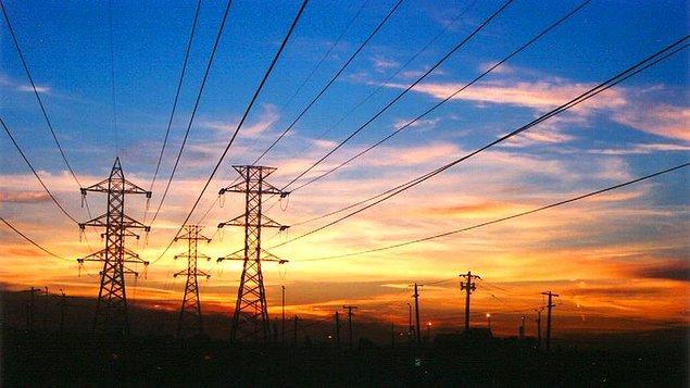 Elektrik ve doğalgaz, Türkiye tüketici fiyat endeksinin yüzde 4.4'ünü oluşturuyor