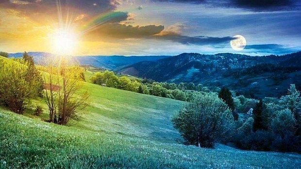 23 Eylül Sonbahar Ekinoksu Nedir? Sonbahar Ekinoksunda Neler Olur? İşte Gece - Gündüz Eşitliği Etkileri..