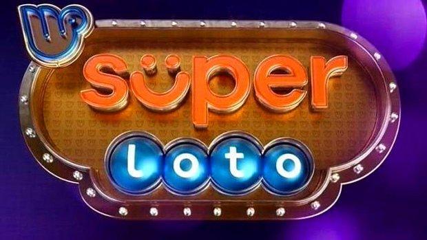 Süper Loto Sonuçları Açıklandı! İşte 23 Eylül Süper Loto Çekiliş Sonuçları Sorgulama Sayfası...
