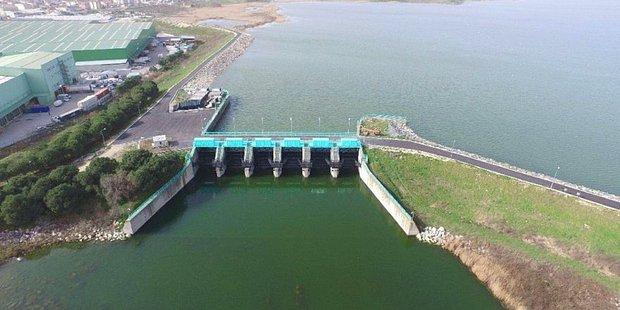 İstanbul Baraj Doluluk Oranları Ne? İşte İstanbul'daki Barajların Güncel Su Doluluk Oranları