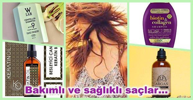 Saçlarını Savura Savura Gezmen İçin Kullanabileceğin En İyi Yoruma Sahip Ürünler