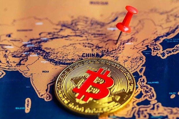 Bitcoin Hisselerinde Çin Depremi: Bütün İşlemler Yasaklandı