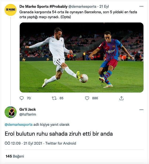 9. Barça'nın yolu yol değil...