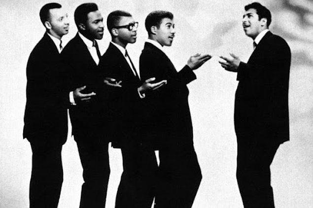 170. The Five Satins, 'In the Still of the Night' (1956)