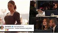Yeni Sevgilisi Yusuf Engin ile Fotoğrafları İfşa Olan Danla Bilic'ten Güldüren Bir Açıklama Geldi!