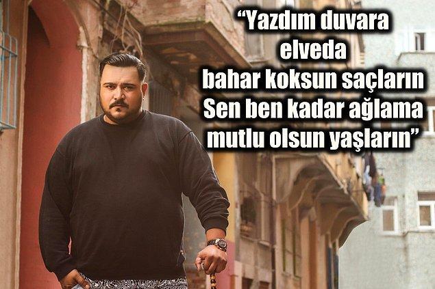 58. Yener Çevik