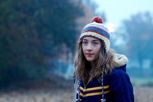 14. The Lovely Bones - Cennetimden Bakarken (2009) - IMDb: 6.7