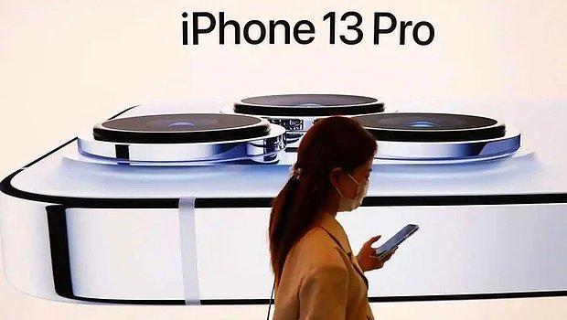 iPhone 13 Türkiye Satış Fiyatları Dudak Uçuklattı! iPhone 13 Fiyatları Ne Kadar?