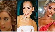 Kalkın Düğüne Gidiyoruz: Simli Saç ve Makyaj Trendi Uzun Yıllar Sonra Geri Dönüyor