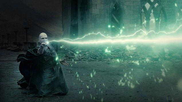 24. Harry Potter and the Deathly Hallows: Part 2 (2011)