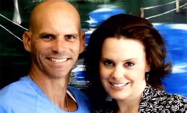 4. Lyle Menendez ve Rebecca Sneed