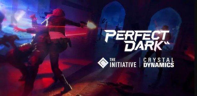 Bizleri yeniden Perfect Dark'ın sürükleyici atmosferine konuk edecek yapımın net bir çıkış tarihi ise şimdilik bulunmuyor.